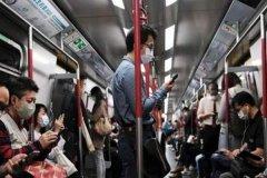 香港今年失业达到5.9%,创下15年新高