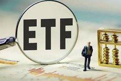 中国海外互联网ETF连涨三天下跌,收跌报49.56美元