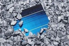 内单晶复投料价格小幅上涨,成交均价上涨至21.25万元/吨