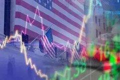 美股银行股集体上涨,富国银行涨0.48%
