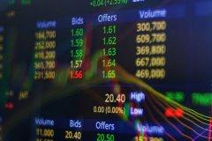 A股三大指数集体低开,创业板指低开0.52%