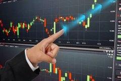 A股三大指数集体高开,创业板指高开0.96%